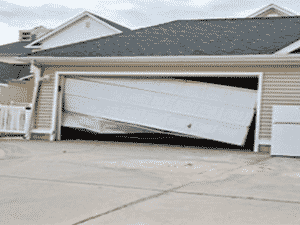 Garage Door Emergency service