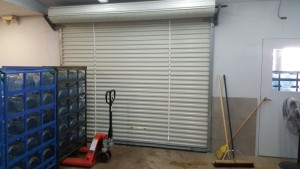 Commercial Garage Door San Antonio