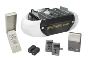 garage door openers San Antonio