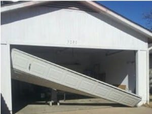 Garage Door Emergency services San Antonio