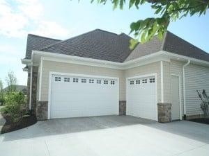 Residential Garage Door San Antonio