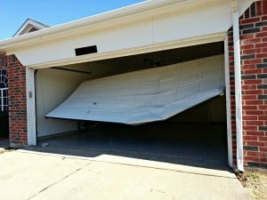 Overhead Garage Door San Antonio