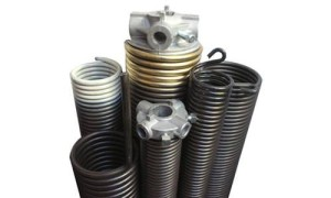 garage door springs San Antonio