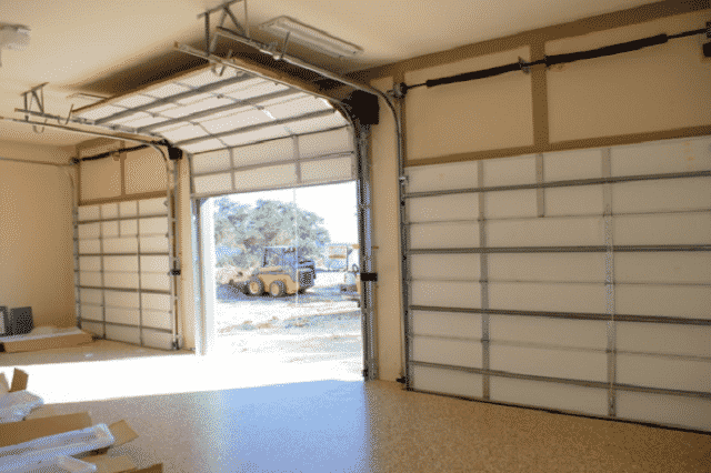san antonio garage door repair