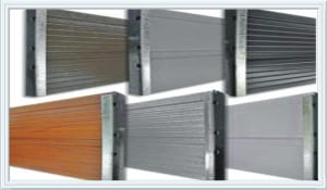 garage door panels San Antonio